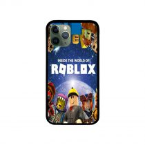 Inside the world of Roblox iPhone Case
