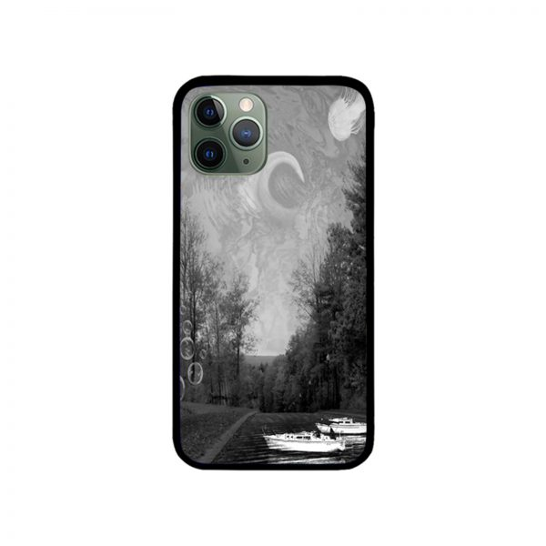 Jelly Dreams iPhone Case