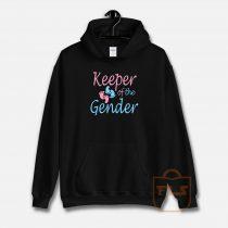 Keeper of the Gender Hoodie