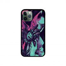 Killer Queen iPhone Case