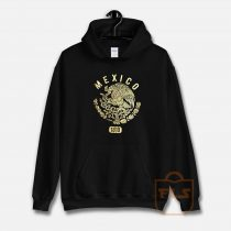 Mexico 1810 Hoodie