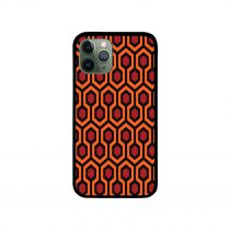 Overlook Hotel Carpet The Shining iPhone Case