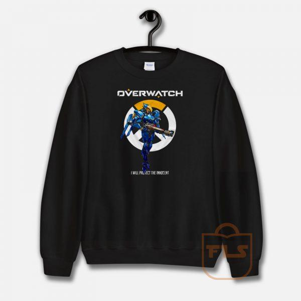 Overwatch Pharah Sweatshirt