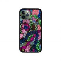 Pattern Design Colors iPhone Case