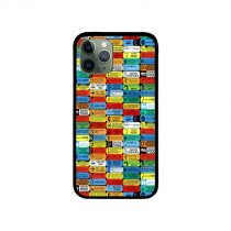 Pharmacy Labels iPhone Case