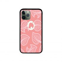 Pink Nook Phone Inspired Design iPhone Case