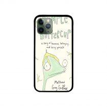 Rumple Buttercup iPhone Case