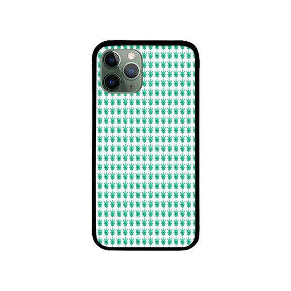 Shine Pattern iPhone Case