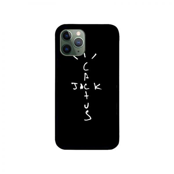 Travis Scott Cactus Jack iPhone Case