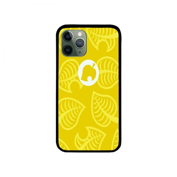 Yellow Nook Phone Inspired iPhone Case