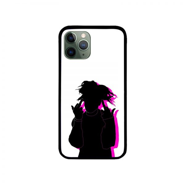 Yungblud iPhone Case