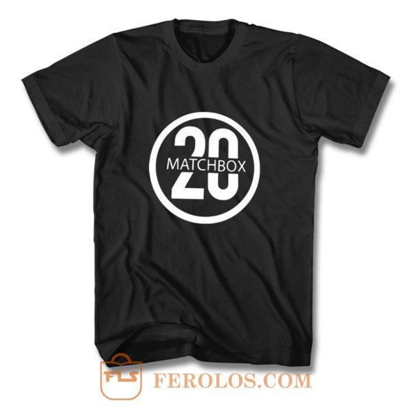 20 Matchbox T Shirt