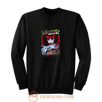 45 Grave Sweatshirt