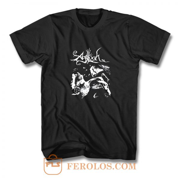 Agalloch T Shirt