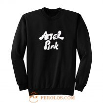 Ariel Pink Sweatshirt