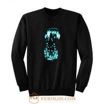 Attack the Block alien Sweatshirt