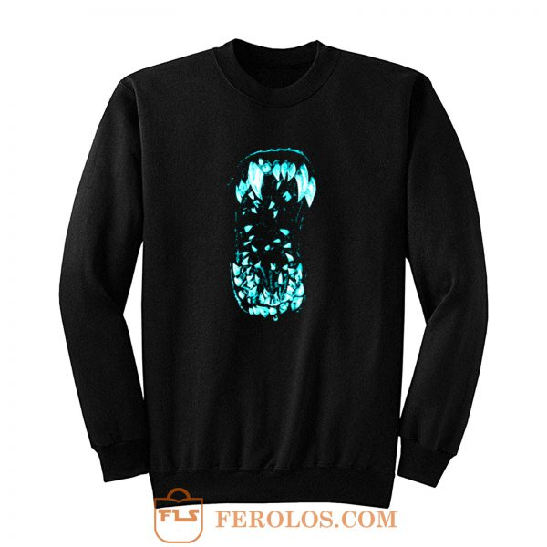 Attack the Block alien Sweatshirt