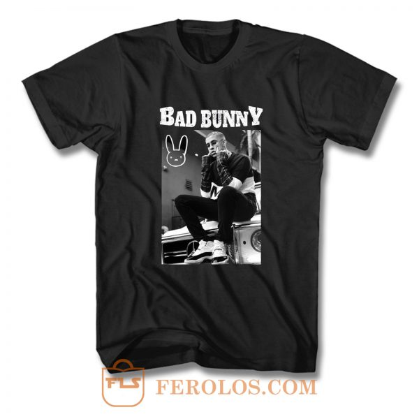 Bad Bunny Conejo Malo T Shirt