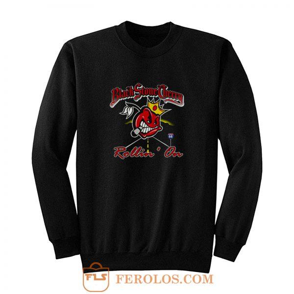 Black Stone Cherry Sweatshirt