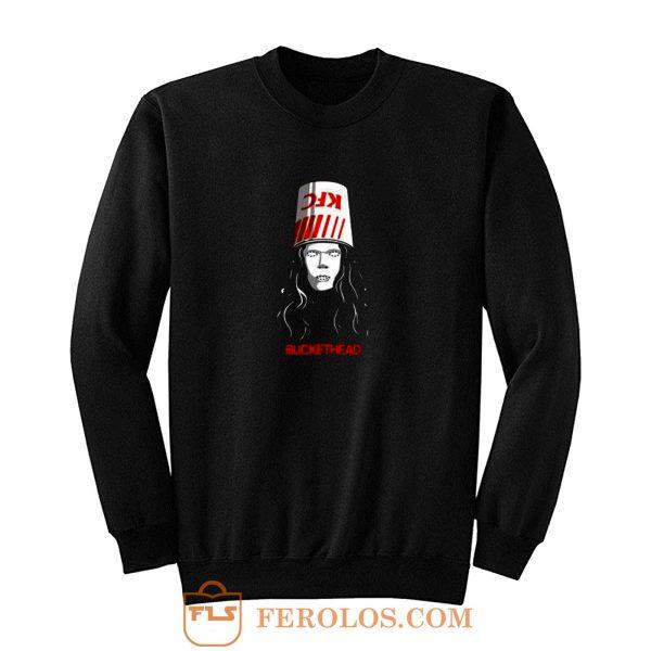 Buckethead Sweatshirt
