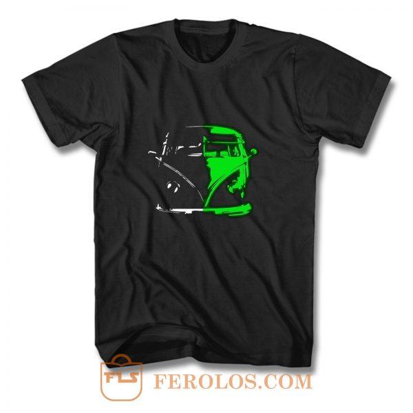 Caravan T Shirt