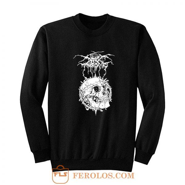 DARKTHRONE Sweatshirt