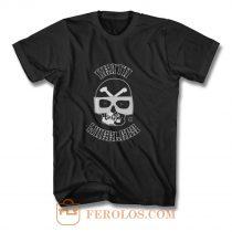 Death Wellers Psychomania T Shirt
