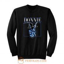 Donnie Darks Vintage 90s Retro Sweatshirt
