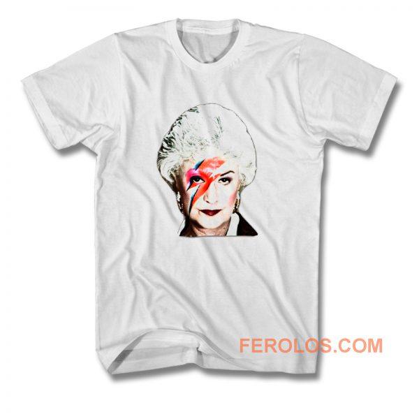 Dorothy Golden Girls T Shirt