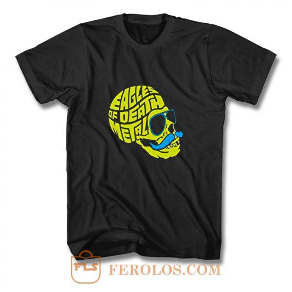 Eagles Of Death Metal T Shirt