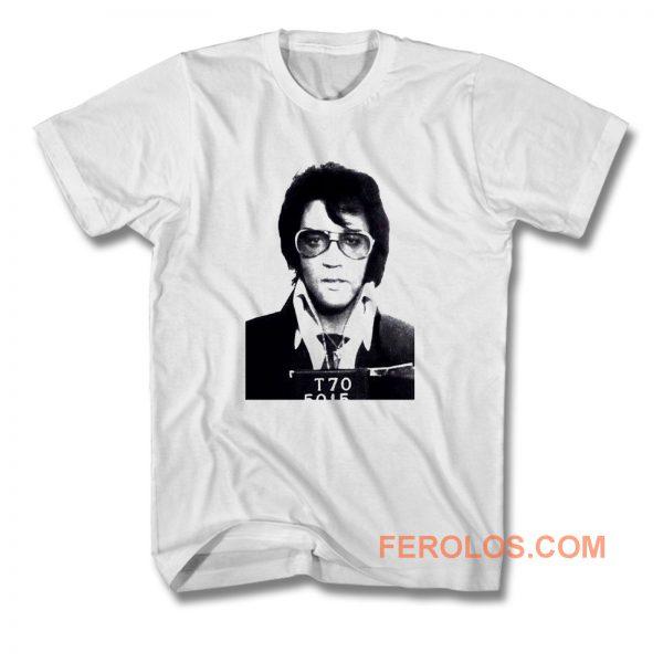 Elvis T Shirt
