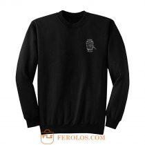 Espresso Patronum Coffee Sweatshirt
