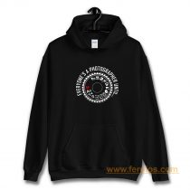 Everyones A Photographer Funny Hoodie