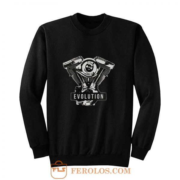 Evolution Engine Sweatshirt