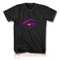 Eye LGBT Lesbian Gay Bisexual Transgender T Shirt