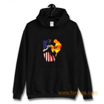 Father and son personalize Hoodie