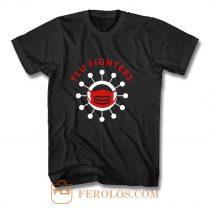 Flu Fighters T Shirt