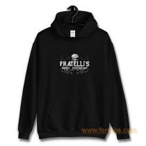 Fratellis Family Restaurant Hoodie
