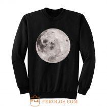 Full Moon Grunge Sweatshirt