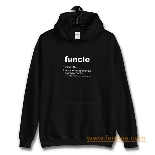 Funcle Definition Hoodie