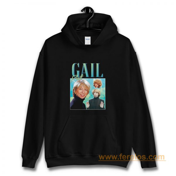 Gail Platt Homage UK TV Legend Hoodie