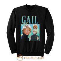 Gail Platt Homage UK TV Legend Sweatshirt
