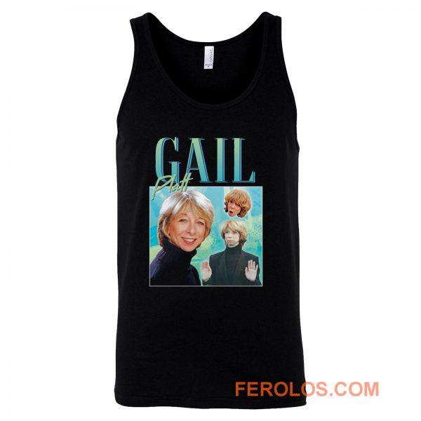Gail Platt Homage UK TV Legend Tank Top