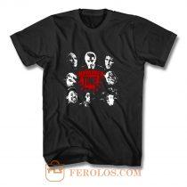 Hammer Time Horror T Shirt