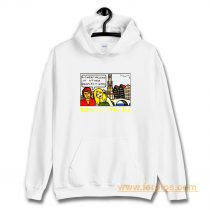 Holidays In The Sun Hoodie