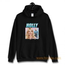 Holly Willoughby Presenter Homage Hoodie