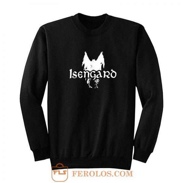 Isengard Black Metal Sweatshirt
