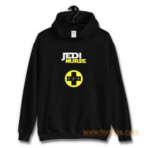 Jedi Nurse Hoodie
