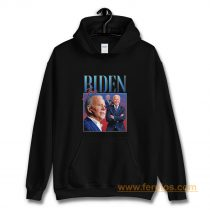 Joe Biden Election Homage Hoodie
