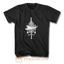 Kalevala Finnish Mythology T Shirt